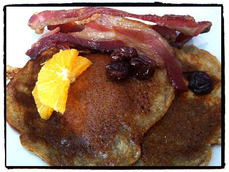 Pancakescafechloe